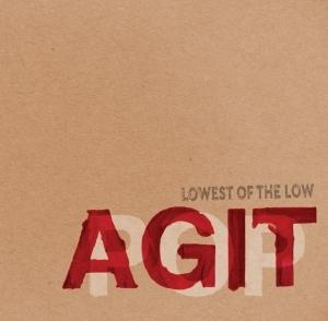 Album Cover - AgitPop